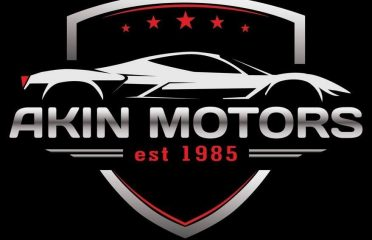 Akin Motors