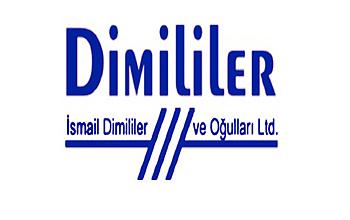 İsmail Dimililer ve Oğulları Ltd.