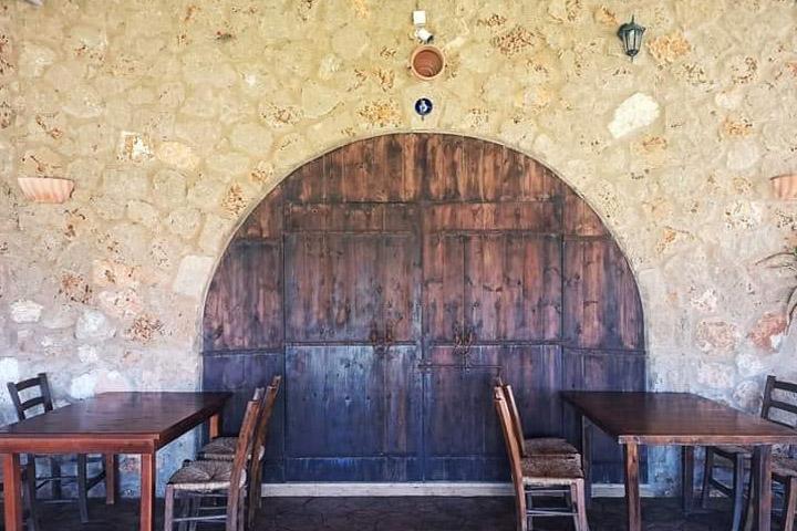Livadya Restorant