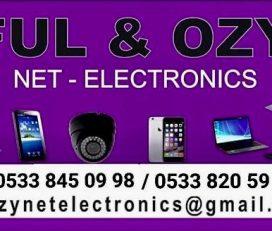 FUL&OZY Net Electronics