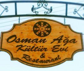 Osman Ağa Kültür Evi