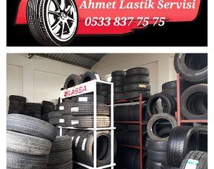 AHMET'S TYRE SERVICE